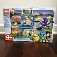 LEGO 10770 Toy Story 4 Buzz & Woody's Carnival Mania Brand New Sealed