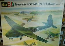 "Revell 1/72  *** ME 321 B-1 *** ""GIGANT' *** Good Condition ***"