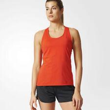 Camiseta de deporte de mujer rojo