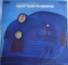 VINYL RECORD LP A 1 CONDITION NIGHT TRAIN TO MEMPHIS BONNIE GUITAR RCA AUSTRALIA