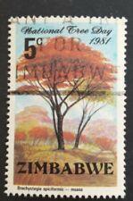 ZIMBABWE 1981  MI.NR. 255