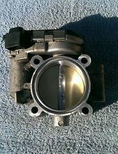 Z20let/z20leh astra vxr enlarged throttle body 62mm