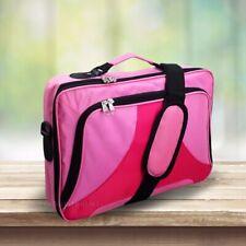 "Nylon Laptop Bag Shoulder Case With Strap Briefcase for 15.6"" 17.3"" 18"" 18.4"""