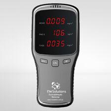 5 in 1 Multi Function Air Detector (Formaldehyde)