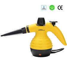 Handheld 1050W Multi-Purpose Portable Steam Cleaner Steamer PRO with Attachments