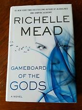Gameboard of the Gods by Richelle Mead (2013, Hardcover)