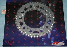 couronne alu 44 dents JT SPROKETS pour Kawasaki  KX 60 de 1983/2003 Neuf