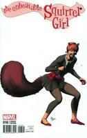 The Unbeatable Squirrel Girl #16 (Vol 2) 1:10 Variant by Mike Deodato