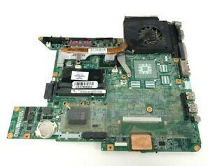 ORIGINAL HP Pavilion DV6000 V6000 Motherboard Mainboard 460901-001 W/ CPU