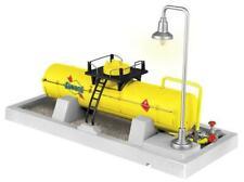 American Flyer 6-49860 Sunoco Oil Storage Tank With Light - NIB