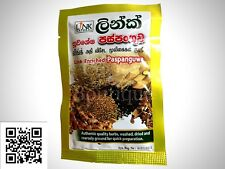 Link Enriched Paspanguwa -Authentic Quality Herbs For Quick preparation X 08 Pkt