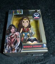 DC COMICS BATMAN VS SUPERMAN METALS DIE CAST WONDER WOMAN M3