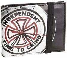 INDEPENDENT TRUCKS CO' - Wallet - Time To Grind - Skateboard Wallet