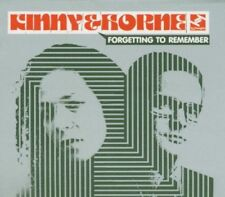 Kinny y Horne - Forgetting To Remember Nuevo CD
