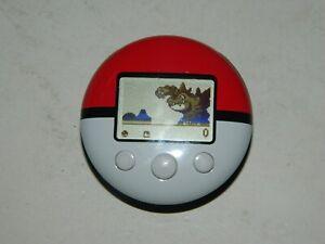 Pokewalker for Pokemon Heart Gold Soul Silver Nintendo DS