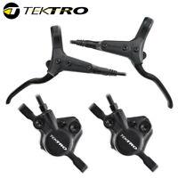 TEKTRO HD-M275 Hydraulic Disc Brake set Front / Rear Brakes 800 / 1450mm