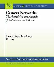 Synthesis Lectures on Computer Vision: Video Analysis in Camera Networks by...