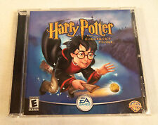 Harry Potter and the Sorcer's Stone (PC, 2001)