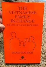 The Vietnamese Family in Change: The Case of the Red River Delta - Pham Van Bich