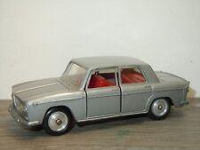 Lancia Fulvia Berlina - Mercury 33 Italy 1:43 *34315