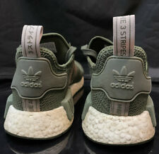 Adidas Nmd boost Sz 9 wmns or 8 mens Mesh woven Multi og