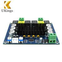 TPA3116 D2 120W+120W Dual-channel Stereo Digital Audio Power Amplifier 12V-24V K