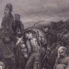 Retraite de Russie Napoléon Bonaparte Russia Отечественная война 1812 года