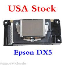 US Stock-Epson 4800 / 7400 / 7800 / 9400/9800 Printhead (DX5)- F160000 /F160010