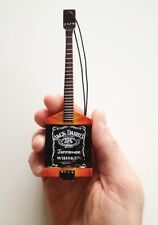 Michael Anthony Jack Daniels Bass 6in Holiday Ornament NEW 000141491