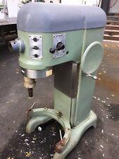 hobart dough mixer 60 Qt