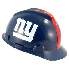 Msa 818403 V-Gard Nfl Cap Style Hard Hat - New York Giants