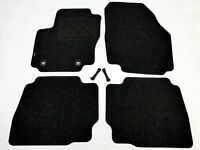 Original Ford Mondeo MK4 bis 08/2012 Fussmatten Satz 4 Teilig NEU 1458293