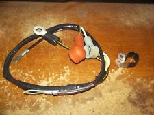 1966 MERCURY COMET CYCLONE CALIENTE CAPRI ALTERNATOR WIRING HARNESS