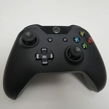 Microsoft Xbox One Wireless Controller - Black (Model 1537)