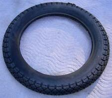 Dunlop Gold Seal K70 4.00-19 Made in England NOS brand new tire, stored well !!!