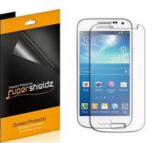 6X Supershieldz HD Clear Screen Protector Cover Film For Samsung Galaxy S4 Mini