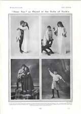 1906 Royal School Of Art Needlework South Kensington