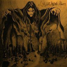 Atrum Extemplo - L'ira dell'arcano Manto CD 2013 black metal Italy