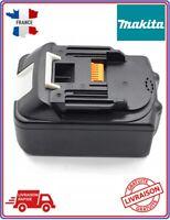 Batterie pour MAKITA BL1840 18 V 4.0 Ah outils sans fil  BL1830 Bl850 194205–3