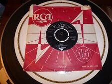 "FLOYD CRAMER ""JAVA/MELISSA"" 1962 7"" SINGLE 45 rca 1325 IN VERY GOOD CONDITION"