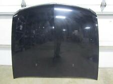 06-09 CADILLAC STS Hood Bonnet Base Model Black 8555 LOCAL ONLY CANNOT SHIP