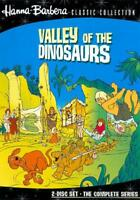 VALLEY OF THE DINOSAURS NEW DVD