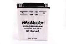HONDA 1984-1985 ATC125M ALL TERRAIN CYCLE BIKEMASTER YUMICRON BATTERY