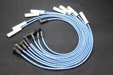MAXX 550CB Ceramic Spark Plug Wires Chrysler Dodge Plymouth 273 318 340 360 HEI