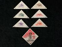 Großbritannien Lundy 1961 - Europa Marken
