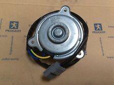 Genuine PEUGEOT 309 TURBO DIESEL, liquido di raffreddamento radiatore motore del ventilatore 1250.e6 1250e6