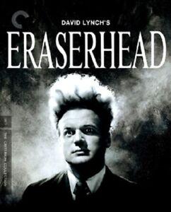 Eraserhead Criterion Collection (John Nance Allen Joseph) New Region B Blu-ray
