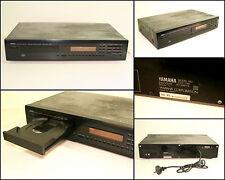 YAMAHA CDX-730 Natural Sound CD Player (Digital Output)