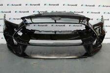 FORD FOCUS RS FRONT BUMPER 2015 ONWARDS - GENUINE FORD PART *G1