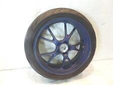 2011 2012 2013 2014 2015 Triumph Speed Triple 1050 Rear Wheel Rim & Tire
